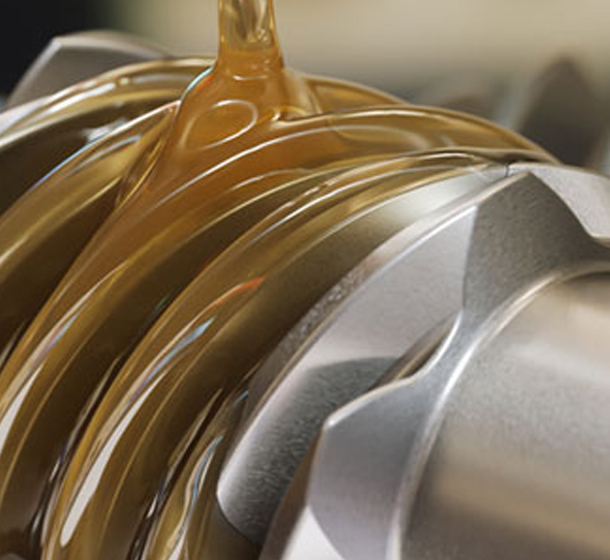 Synthetic Based Gear Oils