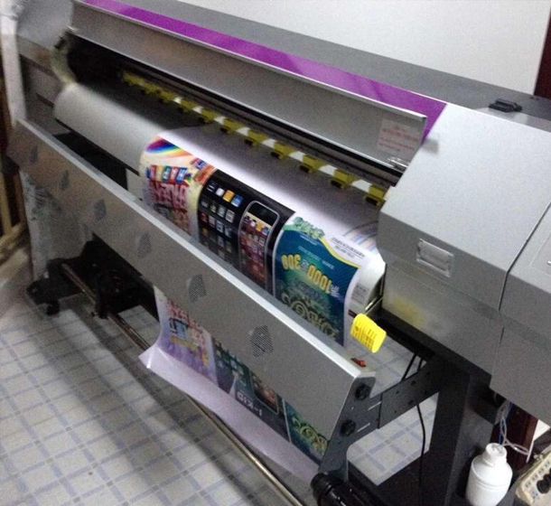 Printing Machinery Oils